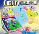 Light music gun 10g